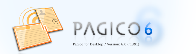 Pagico for Desktop 6 is now available